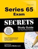 Series 65 Exam Secrets Study Guide