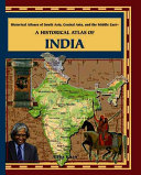 A Historical Atlas of India