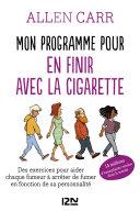 Book Mon programme pour en finir avec la cigarette