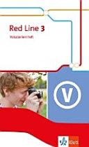 Red Line 3  Vokabellernheft  Ausgabe 2014