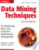 Data Mining Techniques : warehouses capable of storing vast...