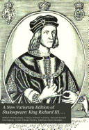download ebook a new variorum edition of shakespeare: the tragedy of richard the third: with the landing of earle richmond, and the battell at bosworth field. 1908 pdf epub