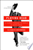 Playing Dead Book PDF
