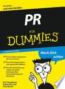 PR f  r Dummies