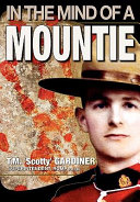 In the Mind of a Mountie Book