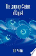 The Language System of English