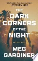 Book The Dark Corners of the Night