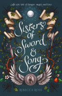 Sisters of Sword and Song Book PDF