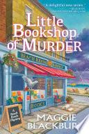 Book Little Bookshop of Murder
