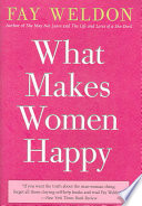 What Makes Women Happy
