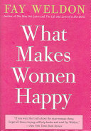 What Makes Women Happy