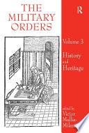 The Military Orders Volume III