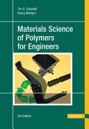 Material Science of Polymers for Engineers