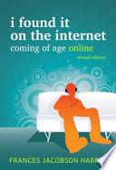 I Found it on the Internet Book PDF