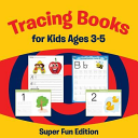 Tracing Books for Kids Ages 3 5