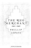The rug merchant New York Rug Store Middle Aged Cyrus Irani