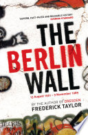 The Berlin Wall Book PDF