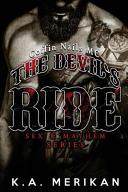 The Devil s Ride  gay Biker MC Erotic Romance Novel   Sex and Mayhem Book 2