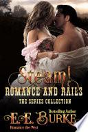 Steam  Romance and Rails