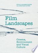Ebook Film Landscapes Epub Jonathan Rayner,Graham Harper Apps Read Mobile