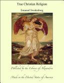 download ebook the true christian religion,... pdf epub