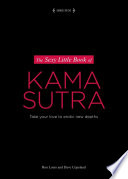 The Sexy Little Book of Kama Sutra