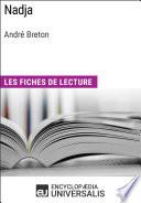 Nadja d Andr   Breton