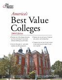 America s Best Value Colleges