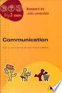 Communication BTS MUC 1e et 2e ann  es