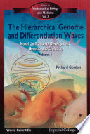 The Hierarchical Genome and Differentiation Waves