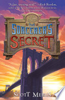 Gods of Manhattan 3  Sorcerer s Secret