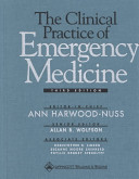 The Clinical Practice Of Emergency Medicine : journals for the small medical...