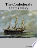 The Confederate States Navy