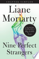 Nine Perfect Strangers  Chapter Sampler Book PDF