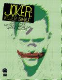 Joker: Killer Smile Book