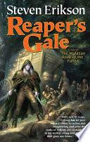 Reaper S Gale book