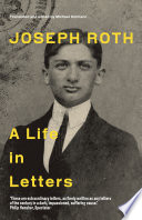 Joseph Roth Extraordinary In Its Biographical Details