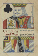 Gambling and War