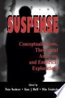 Suspense book