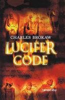 Lucifer Code Cle Du Secret Le Plus