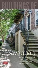 Buildings of Savannah