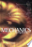Mechanics for Engineering