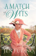 download ebook a match of wits (ladies of distinction book #4) pdf epub
