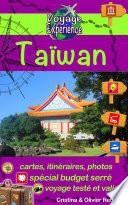 illustration du livre Taïwan