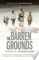 The Barren Grounds Book PDF