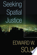 Seeking Spatial Justice Book PDF