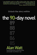 The 90 Day Novel Book PDF