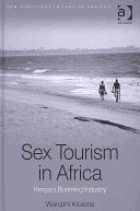 Book Sex Tourism in Africa