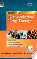 Handbook Of Dermatological Drug Therapy