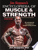 Jim Stoppani's Encyclopedia of Muscle & Strength, 2E